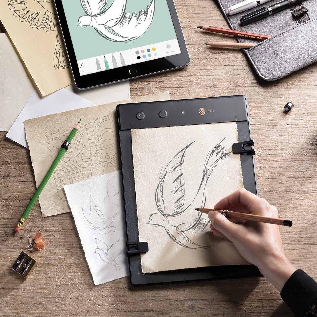 Slate 2+ Digital Drawing Pad