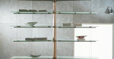 Bookcase Altantica