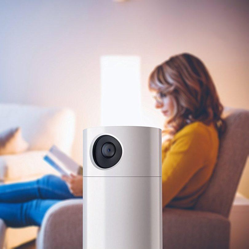 Toshiba Symbio 6-in-1 Smart Home Solution