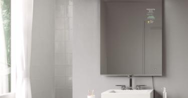 Mango Smart Mirror