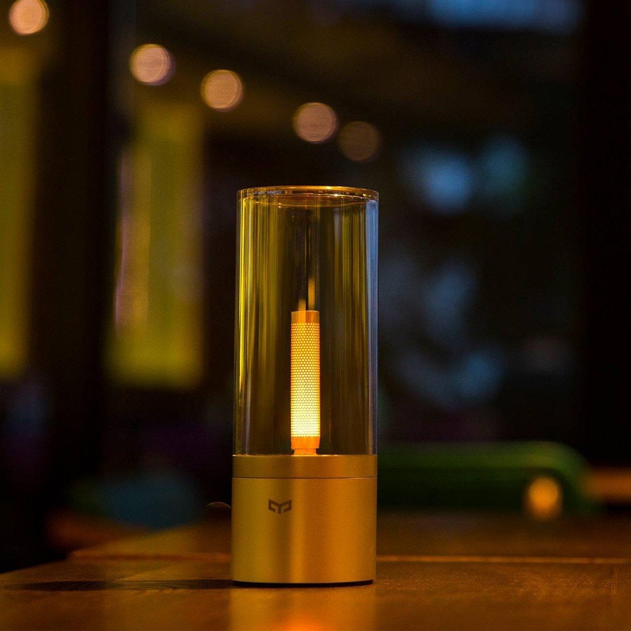 Candela Smart Mood Candlelight