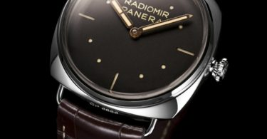 Panerai Radiomir Three Days Watch