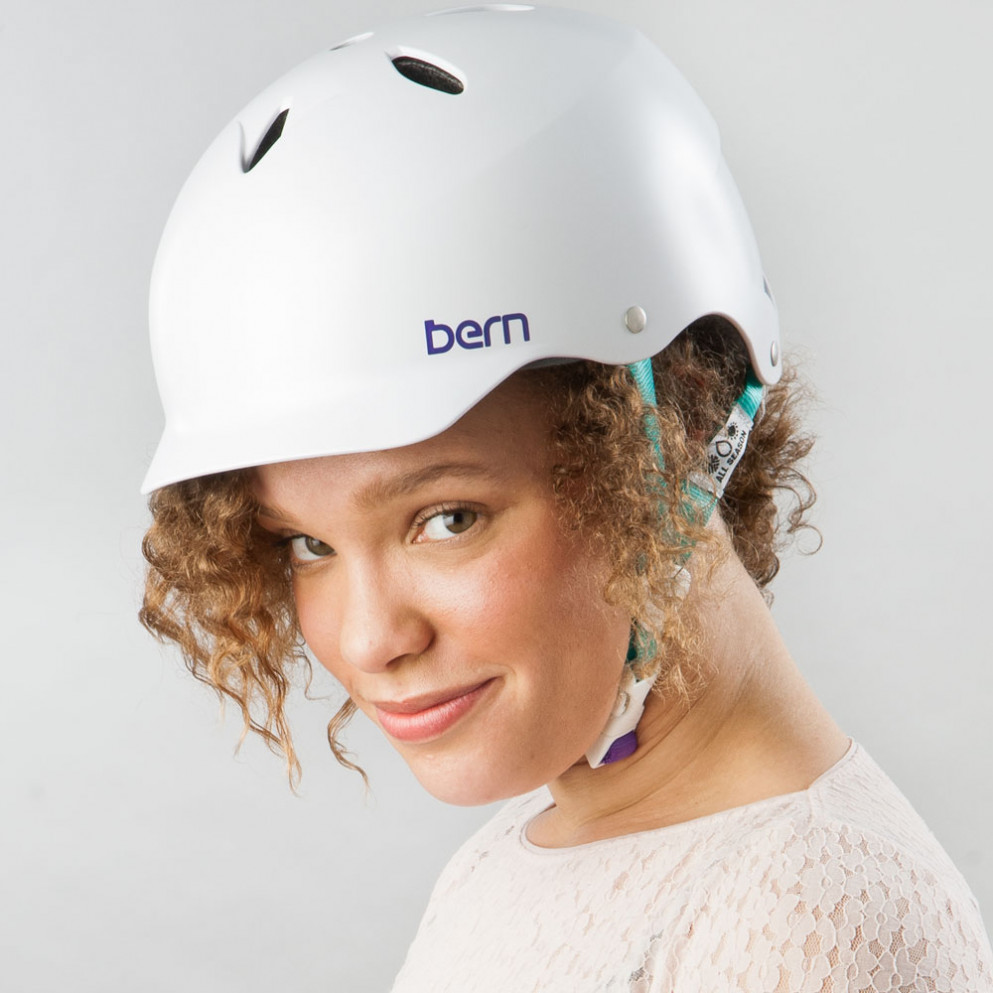 Bern Unlimited Lenox EPS Women's Summer Helmet