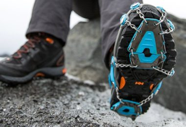 Yaktrax Summit Heavy Duty Traction Cleats