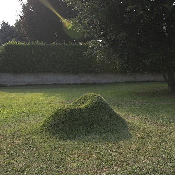 TERRA! Grass Armchair