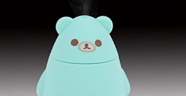 Happy-top Cute Bear Portable Humidifier