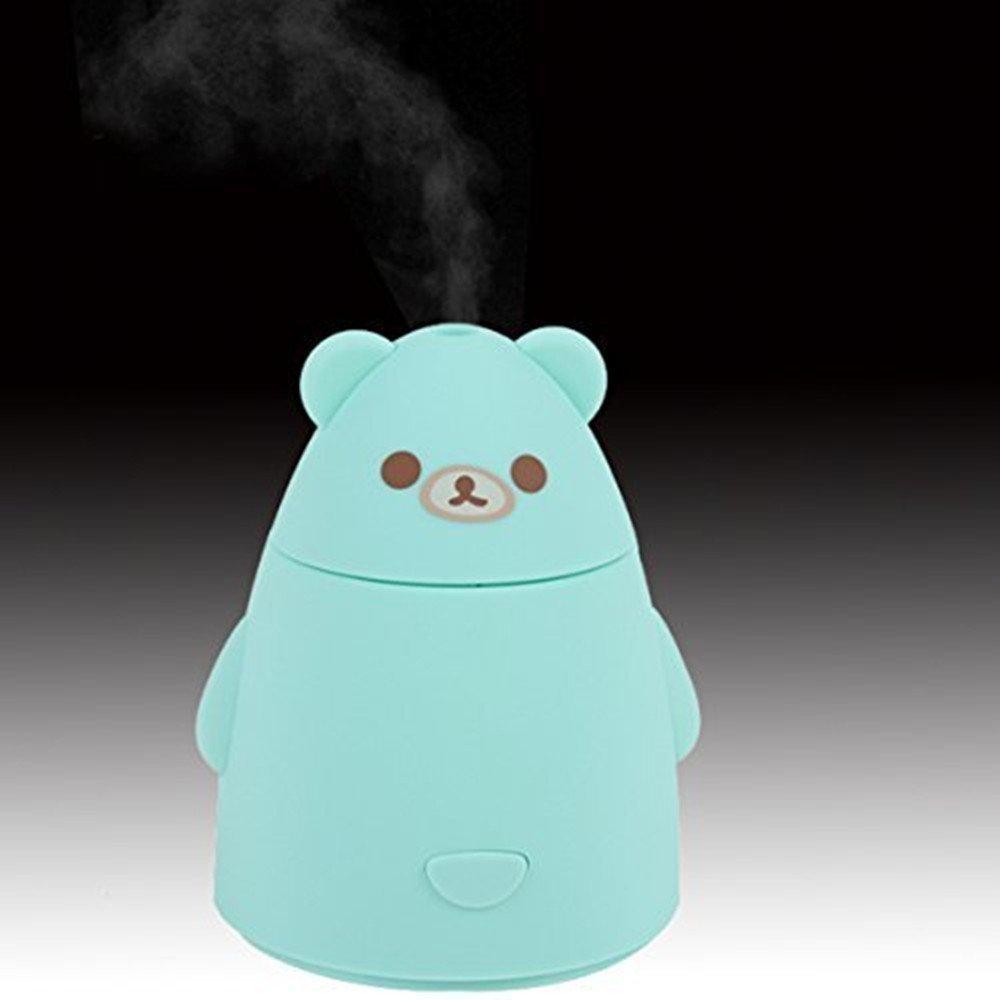 Happy-top Cute Bear Portable Humidifier