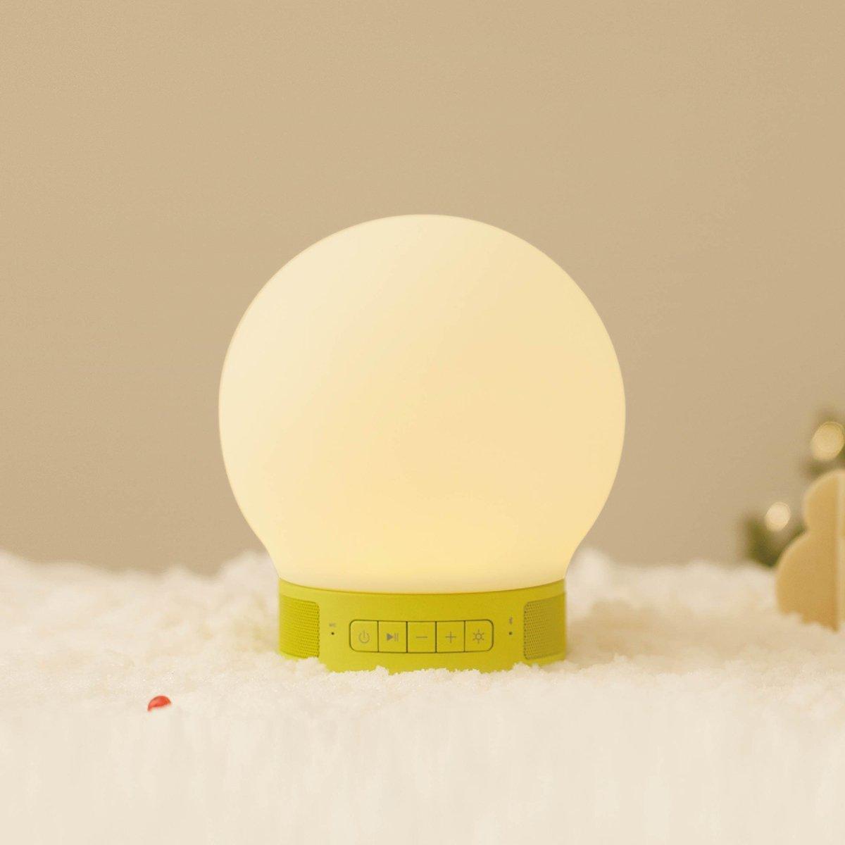 Emoi Mini LED Night Light