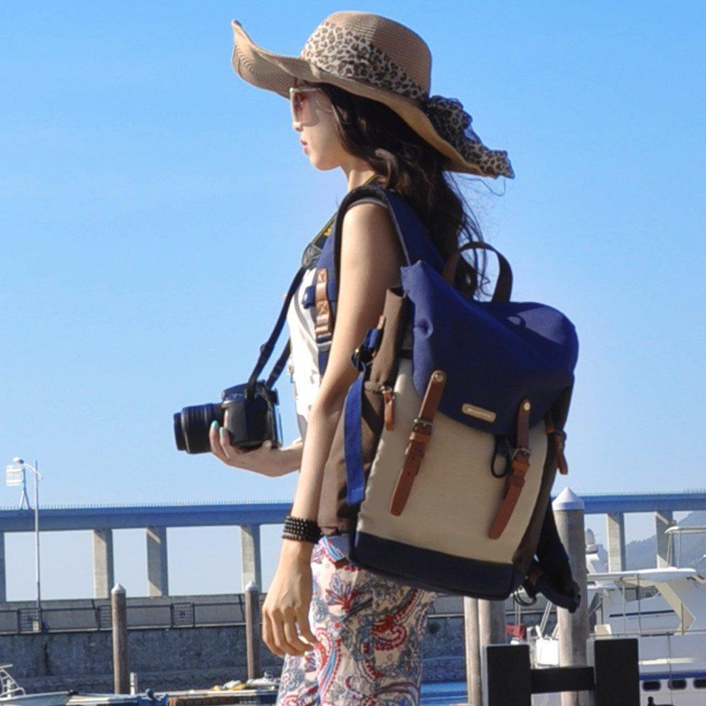 DSLR Camera Backpack Bags