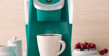 Keurig K250 Single Serve, Programmable K-Cup Pod Coffee Maker