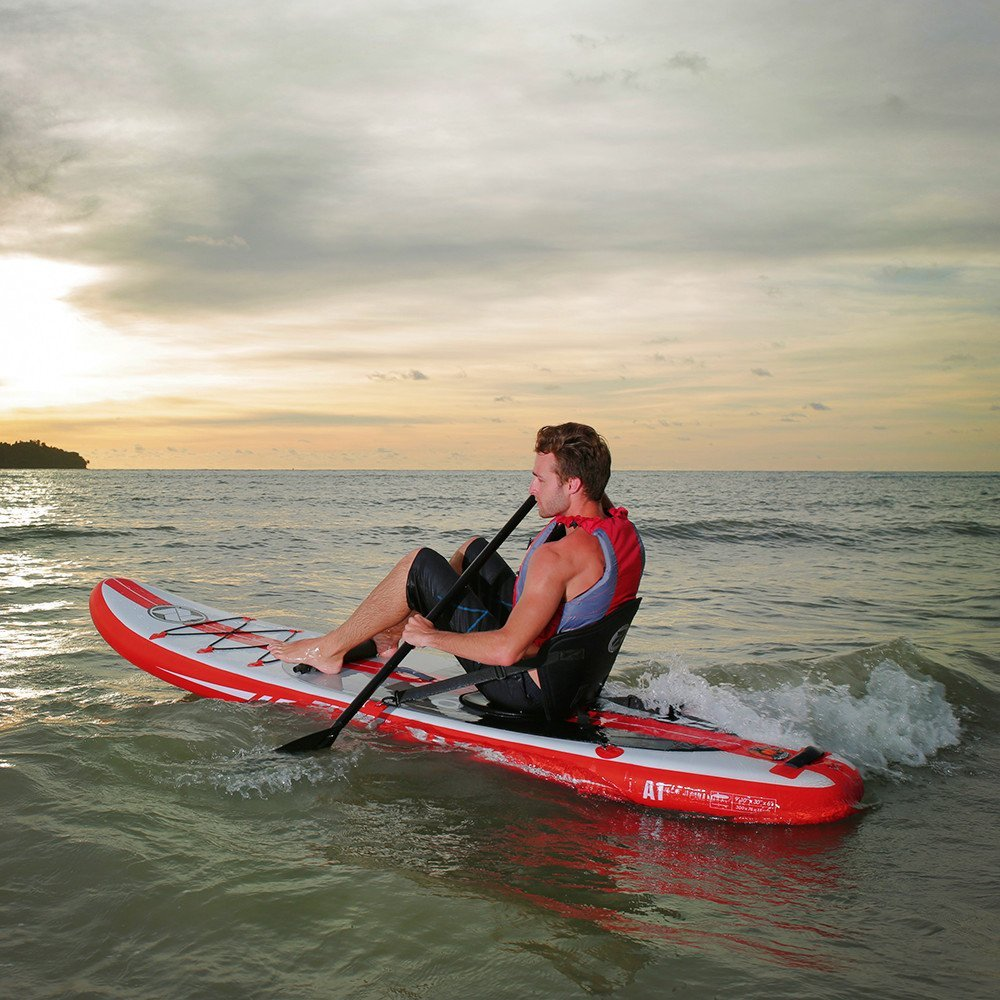 Zray Inflatable Paddle Board