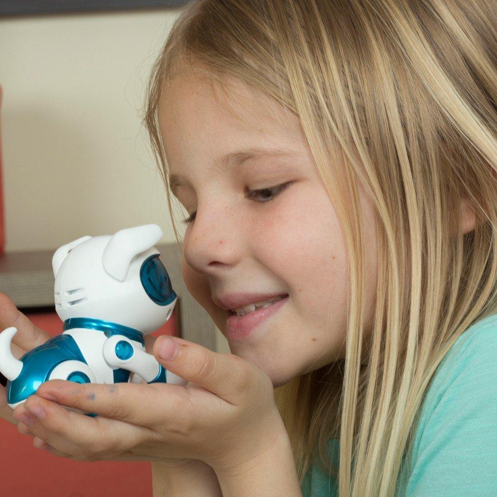Tekno Newborns Pet Robot Dog