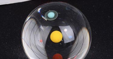 Aircee Mini Solar System