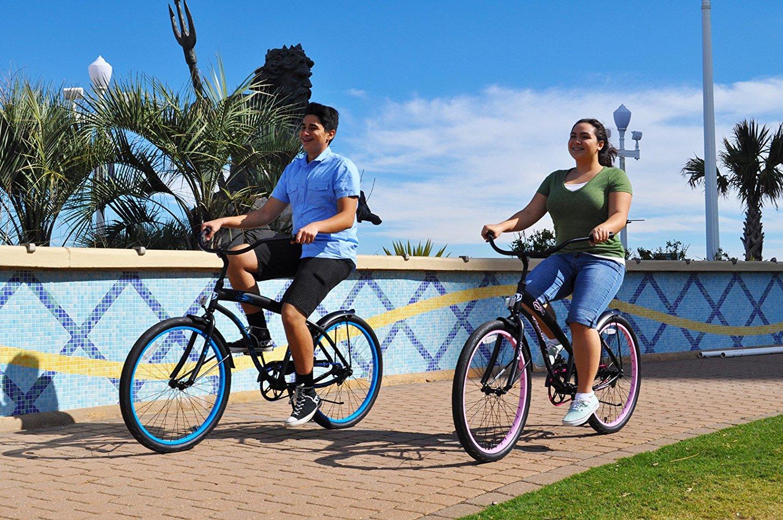 Verso by Kettler 26″ Vegas Cruiser 1-Speed Bicycle: