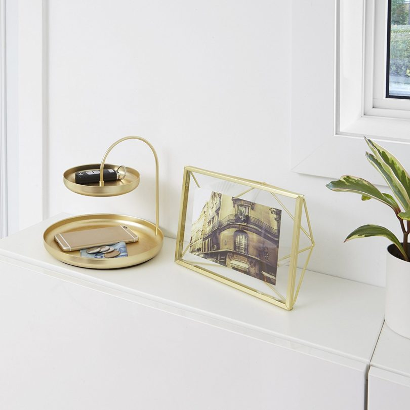 Umbra Poise Tiered Accessory Holder