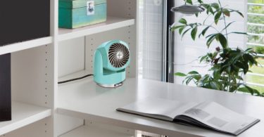 Vornado Flippi V6 Personal Air Circulator Fan