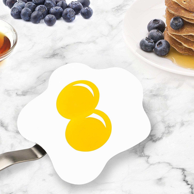 Spatulart Fried Egg Nylon Flex Turner