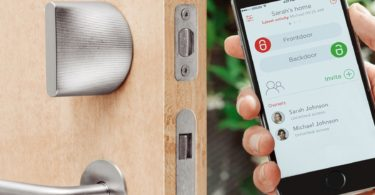 Friday Smart Lock