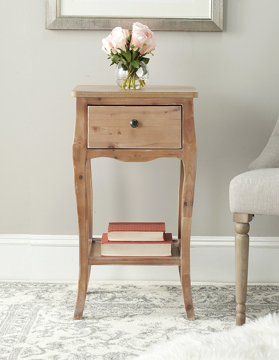 Safavieh American Home Collection Thelma End Table