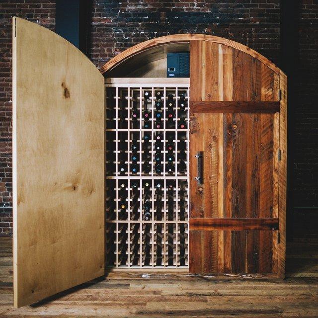 Sommi Wine Cellar