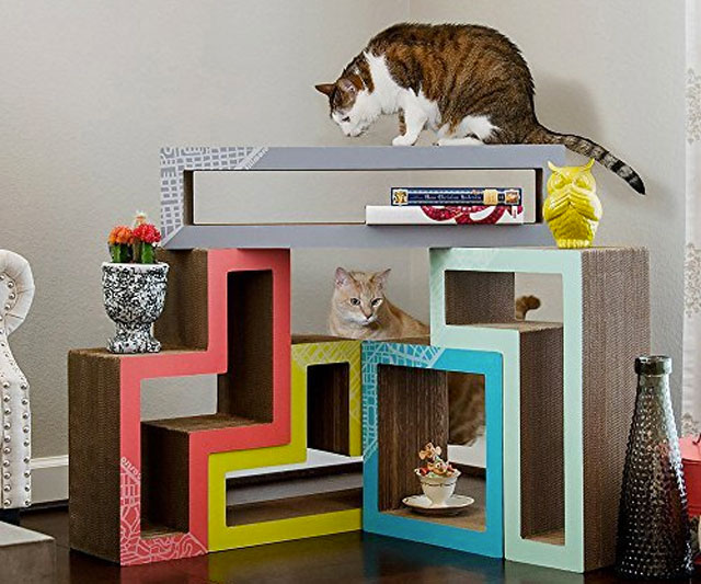 KATRIS Modular Cat Tree