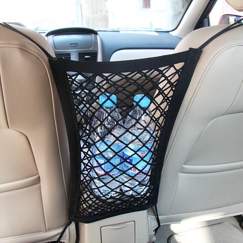 Universal Car Seat Storage Mesh