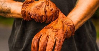 Grifter Scoundrels Gloves