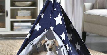 Stars Pet Teepee