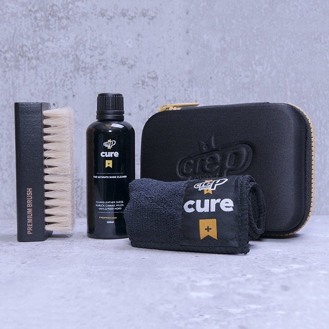 Crep Protect CURE Ultimate Sneaker Cleaning Kit