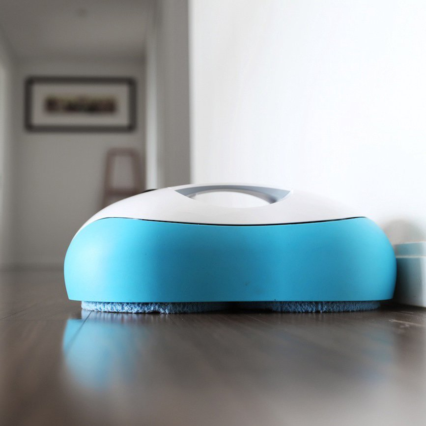 Everybot RS500 Robotic Spin Mop and Polisher