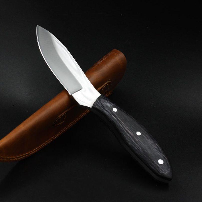 Alexandria Handmade Stainless Steel Hunting Knife