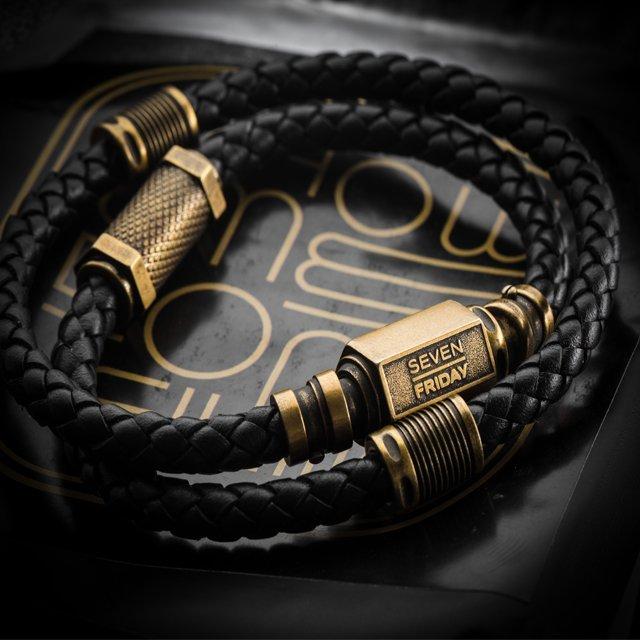 SEVENFRIDAY PLB2/01 Plumber Bracelet