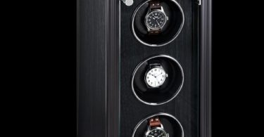 Juvo M Series Watch Winder