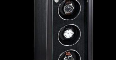 Juvo M Series Watch Winder