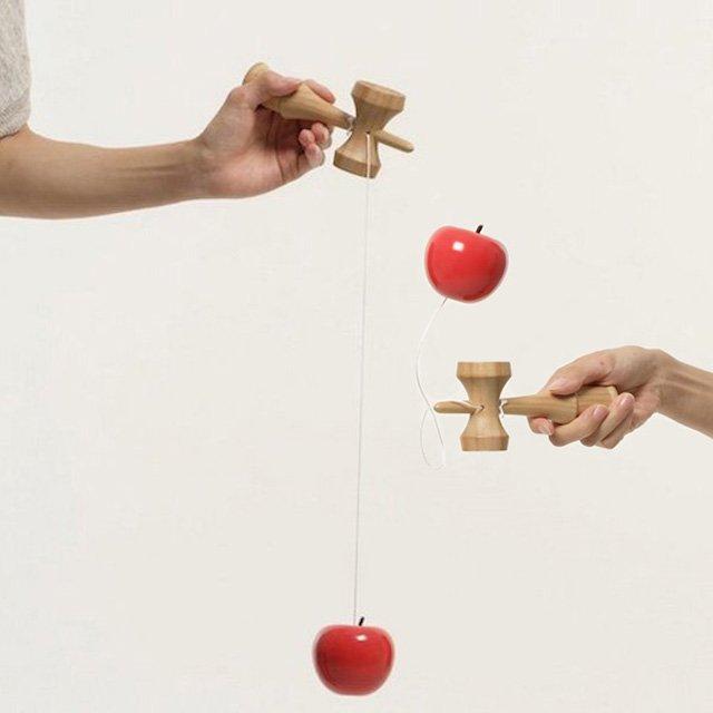 Apple Kendama