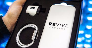 The REVIVE Pack 2.0