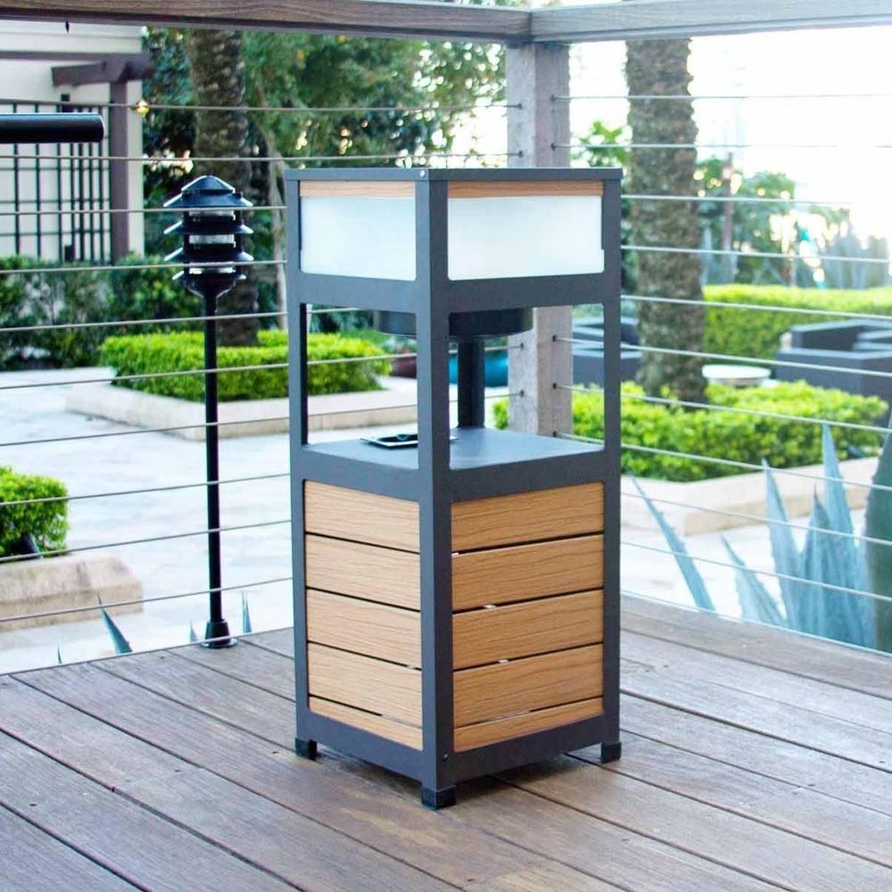 Portico Solar Sound Speaker
