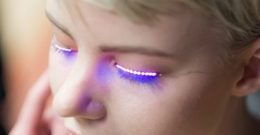 F.lashes LED Eyelashes