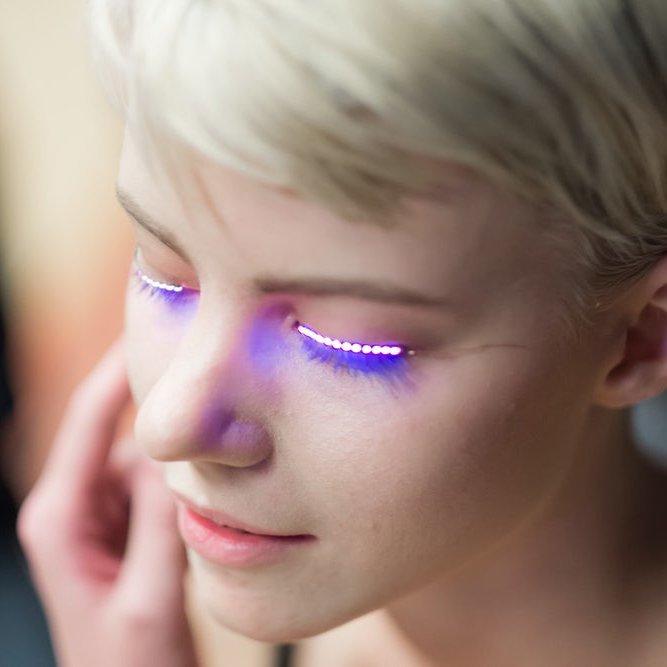F.lashes LED Eyelashes