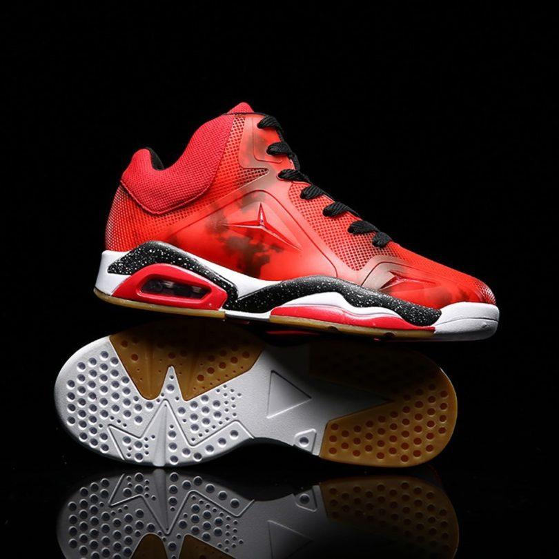 No.66 Town Men s Air Shock Absorption Running Tennis Shoes Sneaker  Basketball Shoes » Petagadget 86648a0b5
