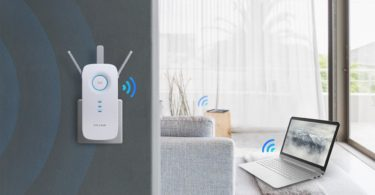 TP-Link AC1200 Dual Band WiFi Range Extender