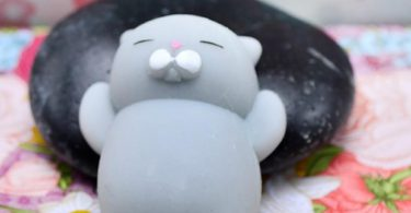 AIMTOPPY Cute Mochi Squishy Cat Squeeze