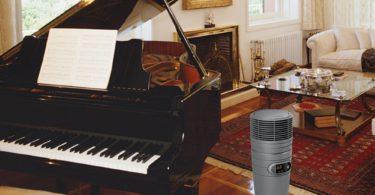 Lasko 6462 Full Circle Ceramic Heater