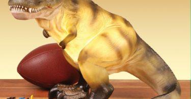 Tyrannosaurus T-Rex Dinosaur Table Lamp