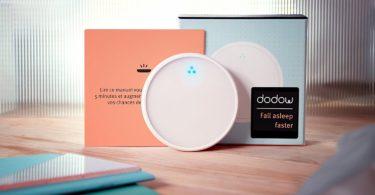 Dodow – Sleep Aid Device