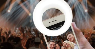 Ring Light for Camera Selfie LED Light