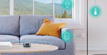 Eufy Genie Smart Speaker With Amazon Alexa