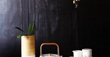 JIA Inc. Transit Series – Dual Vase