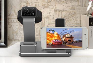 OLEBR Apple Watch Stand