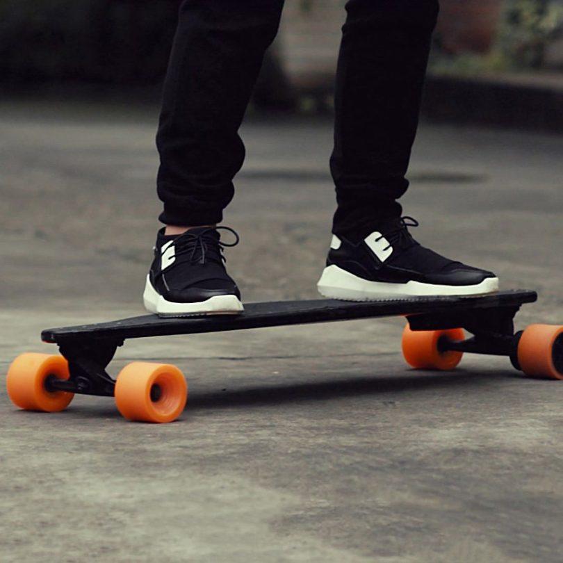 Stary Electric Skateboard